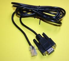 Serial- RJ45 Verbindungskabel