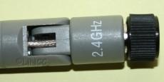 Antenne 2,4 GHz grau
